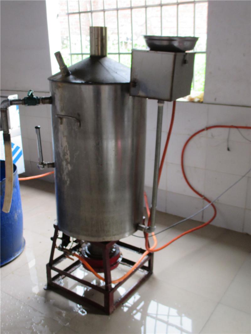 鍋爐(半自動)