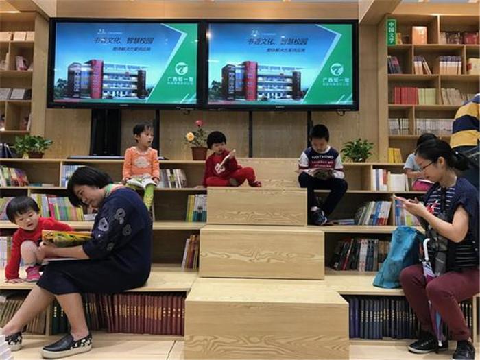 第71届中国教育装备展韬一智展区4.jpg