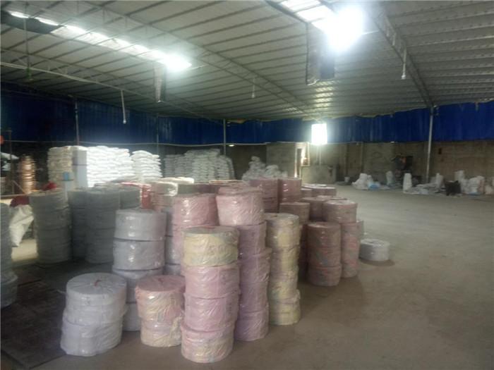 砧板廠房規模