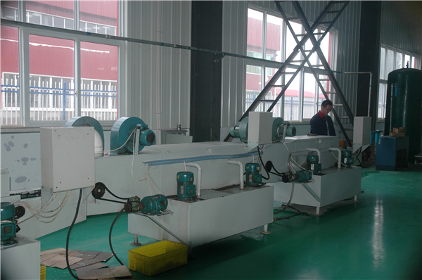 钦州专业机械
