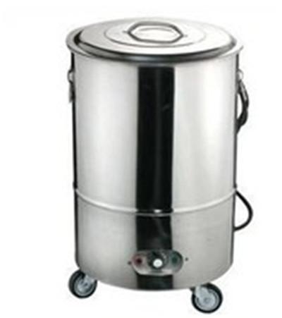 电热保温汤桶车