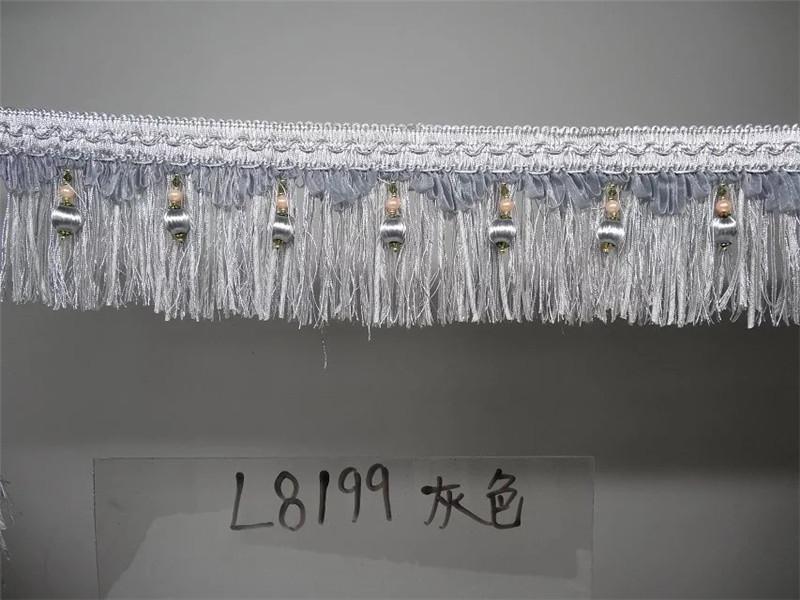L8199灰色