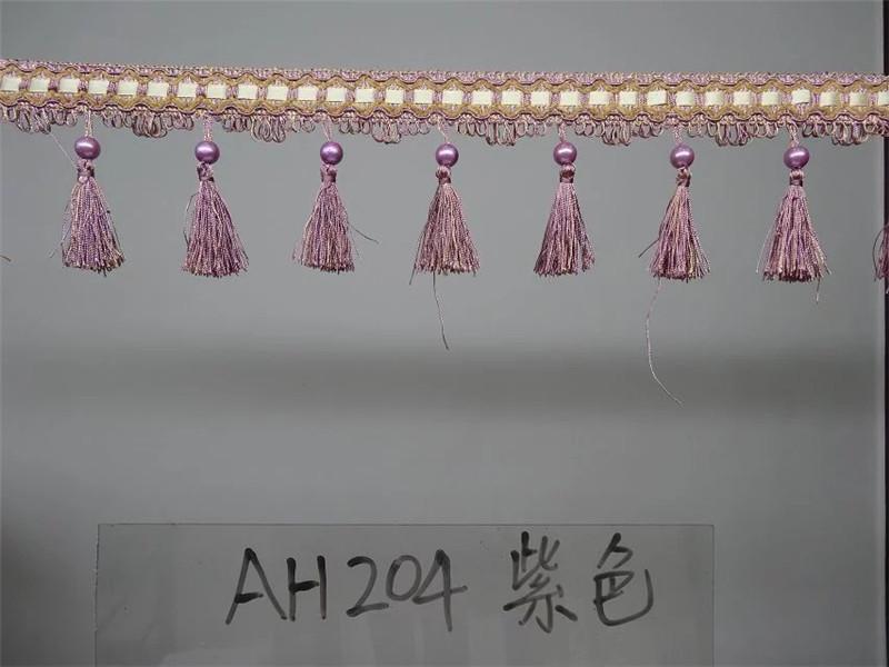 AH204浅紫色