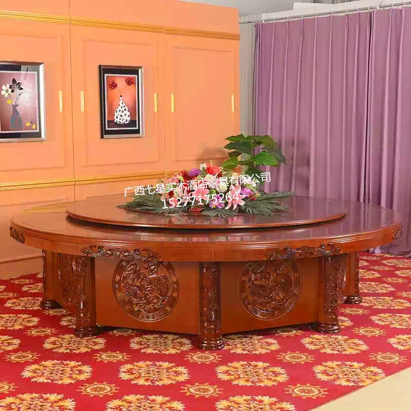 柳州火锅餐桌