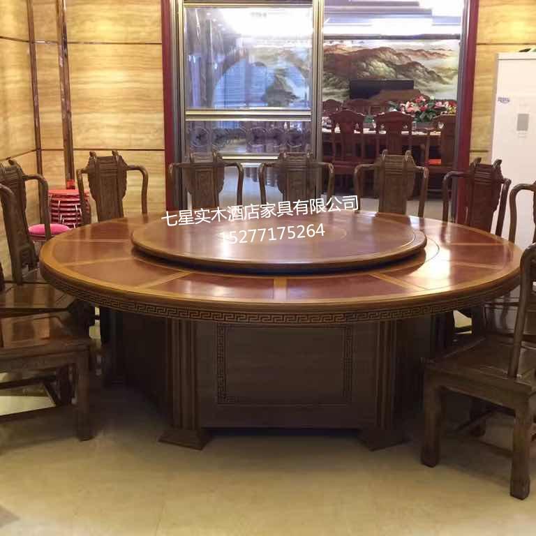 柳州实木家具生产