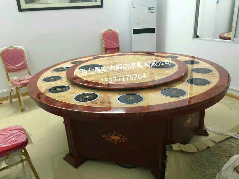 柳州电动餐桌批发