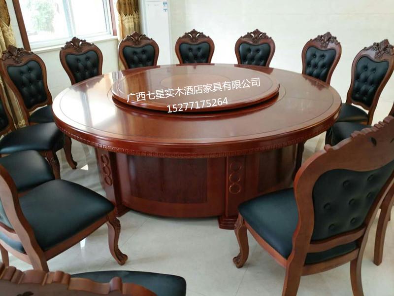 柳州板式餐桌价格