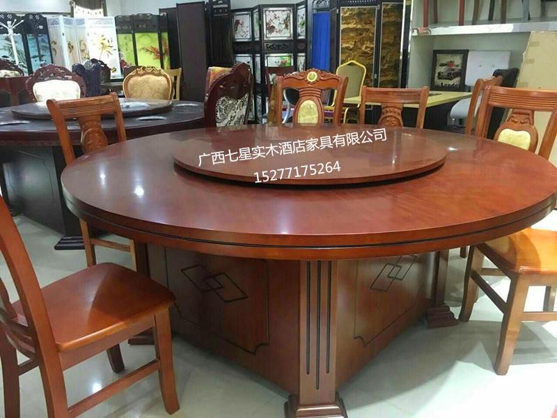 柳州桦木餐椅批发