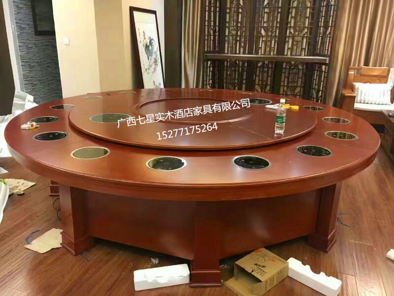 防城港酒店家具设计