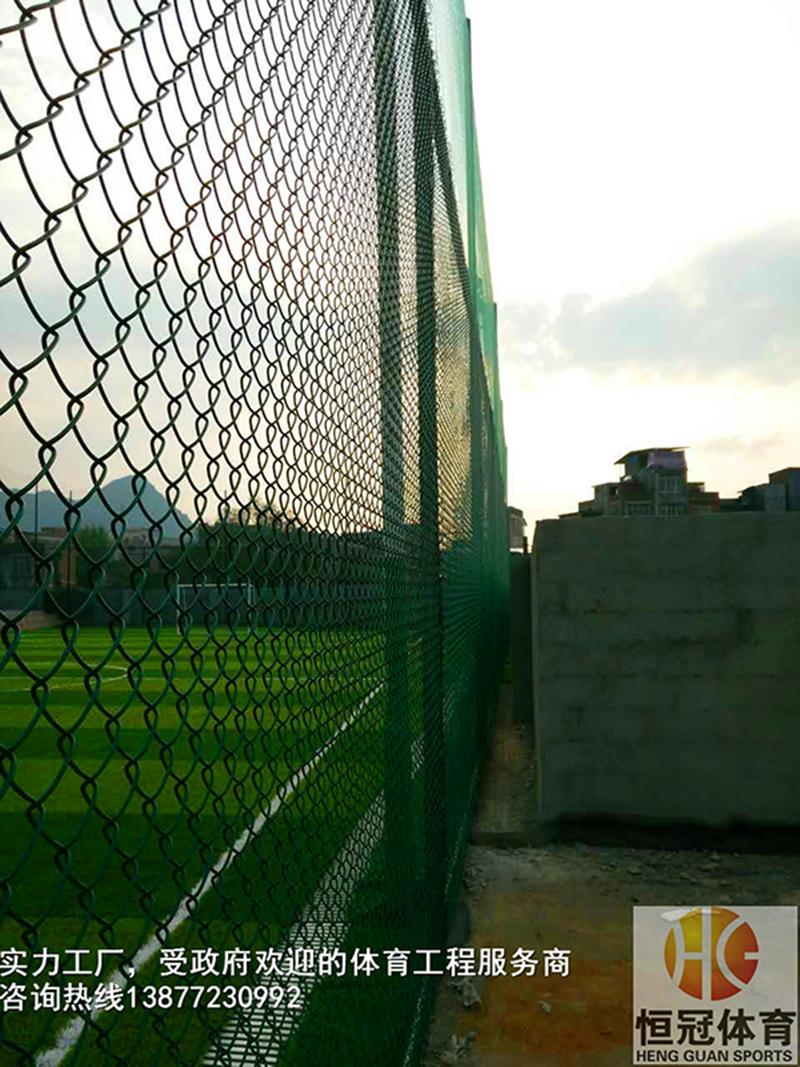 贺州球场网围