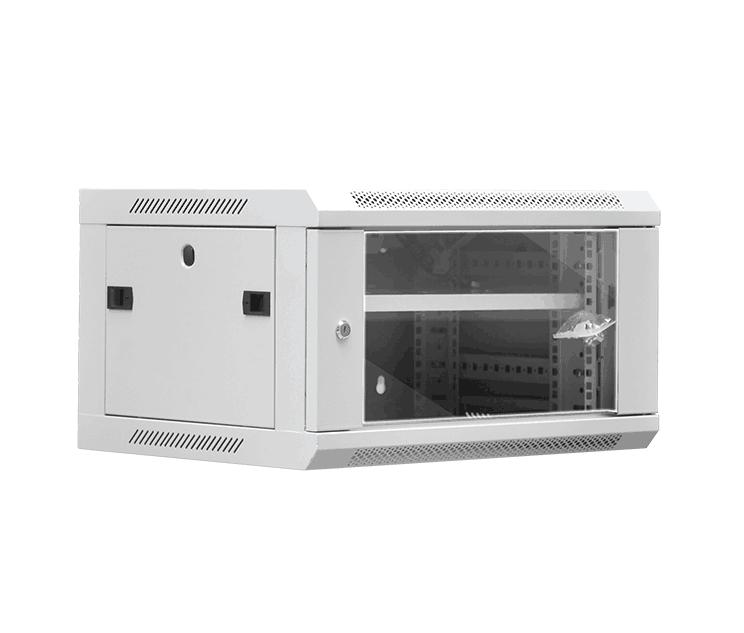 豪华型6U网络机柜