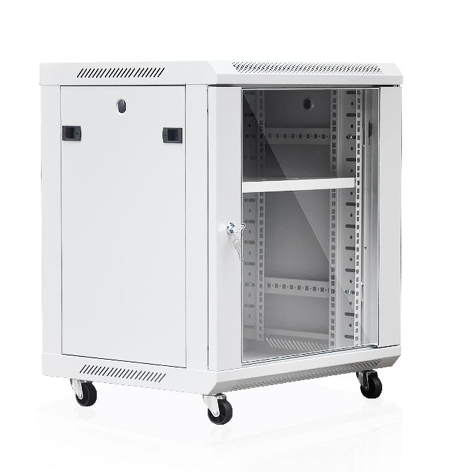 豪华型12U网络机柜