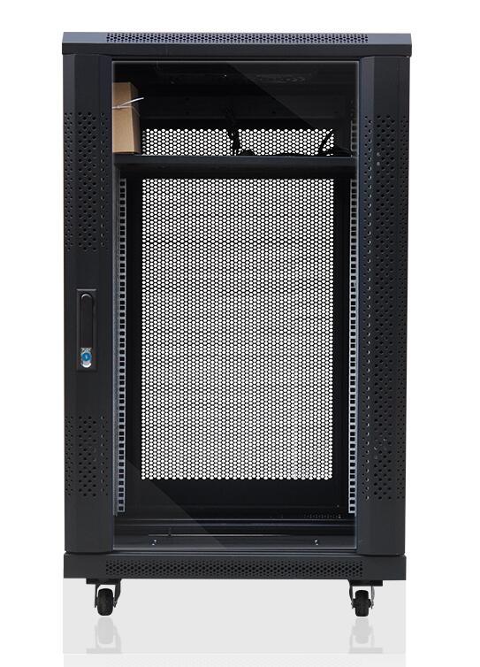 豪华型18U网络机柜