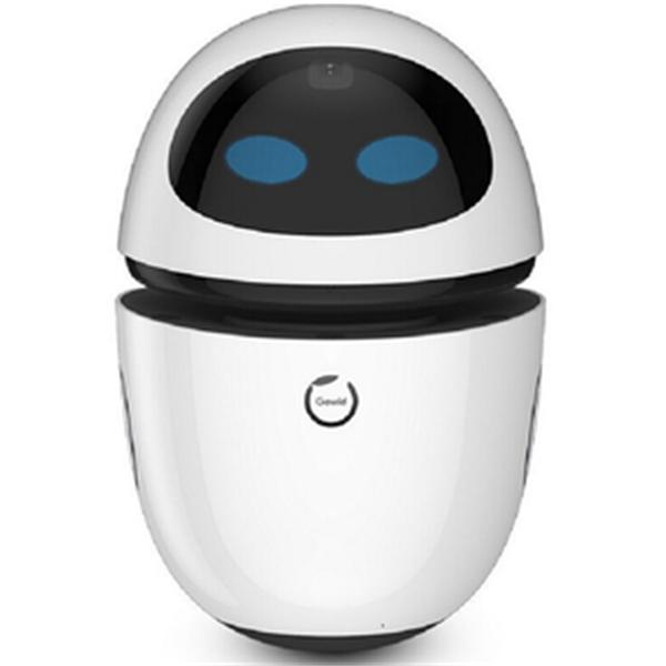 语音机器人小白