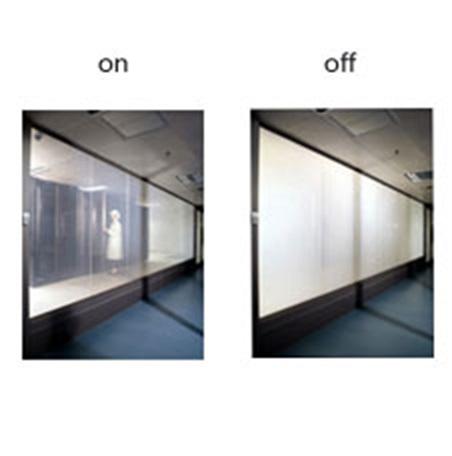 智能玻璃膜