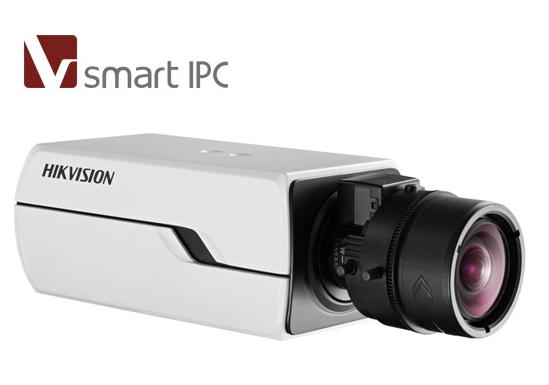 ICR日夜型枪型网络摄像机