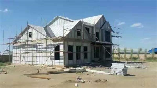 木屋工程应用3