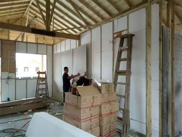 木屋工程应用4