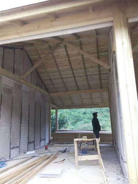 木屋工程应用5