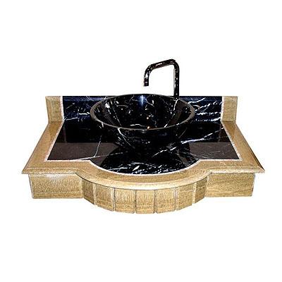 异型石材-洗漱台