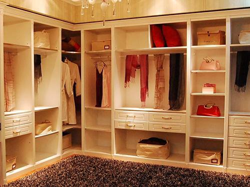 桂林实木衣柜