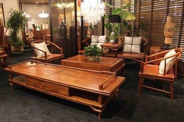 桂林原木家具