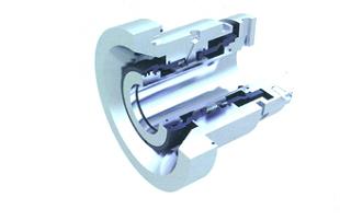 双端面集装式机械密封(CGJXWZF)