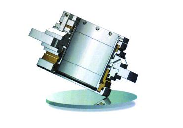 双端面集装式机械密封CGJXTLJ