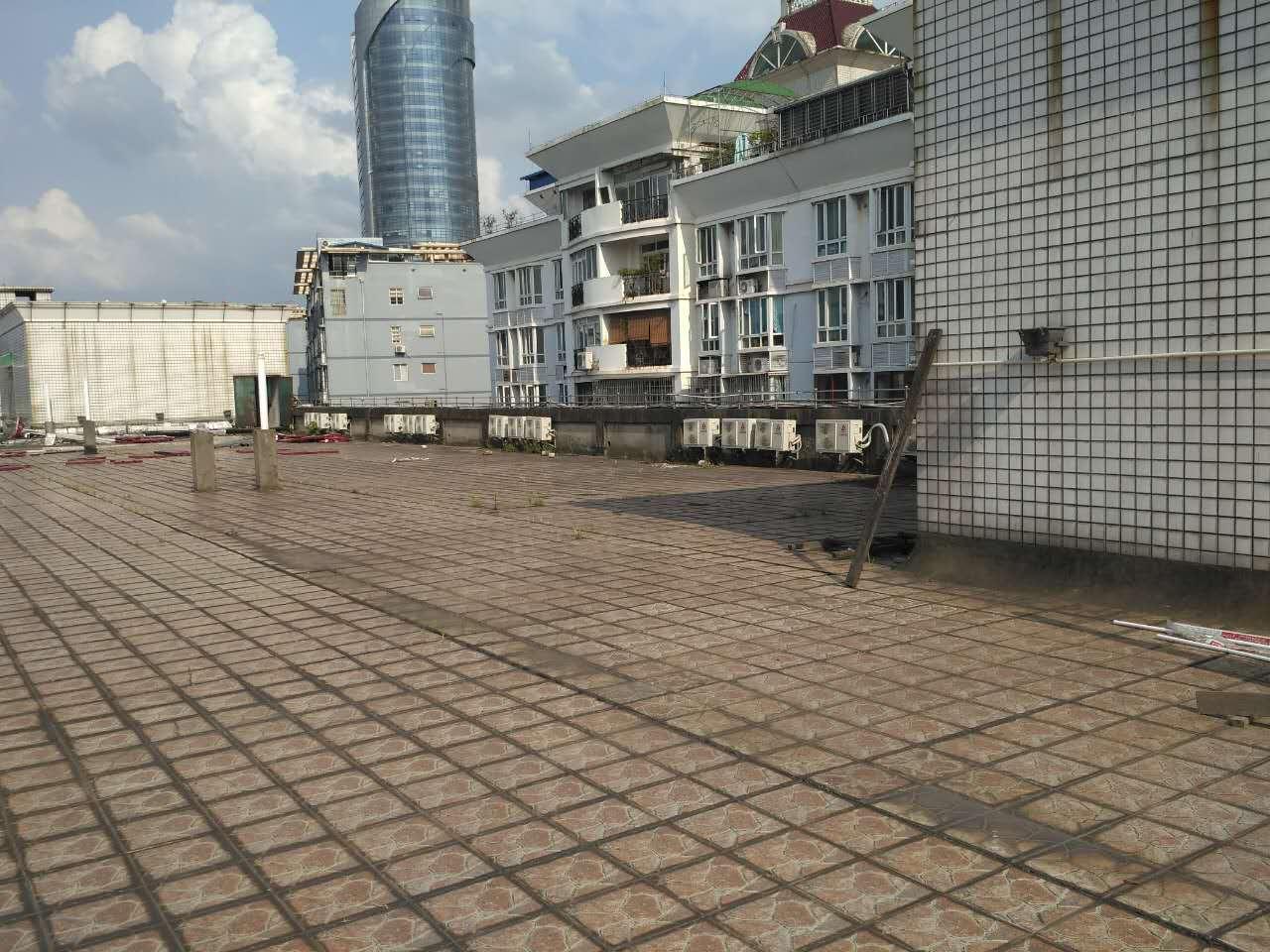 梧州中央空调安装移机服务工程案例