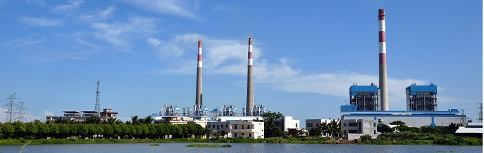 海南海口电厂