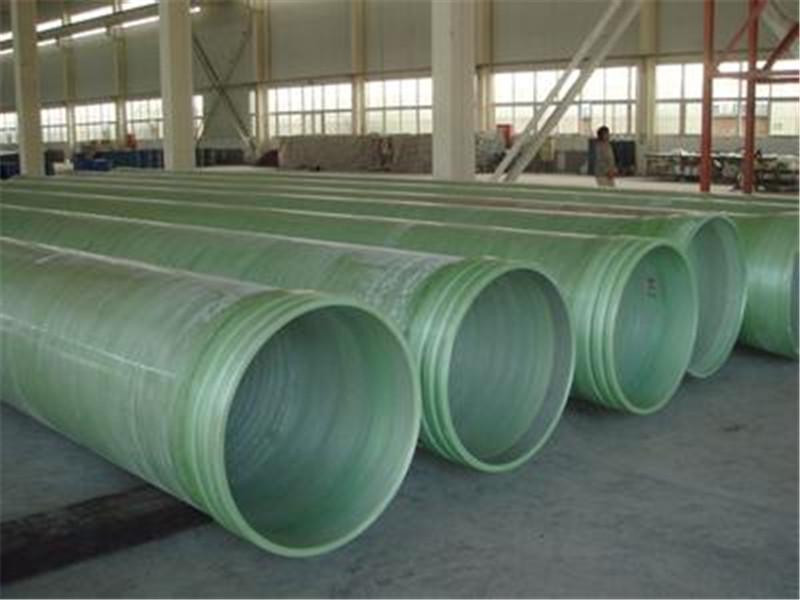 玻璃钢排水管500mm