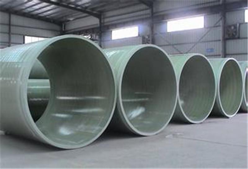 玻璃钢排水管800mm