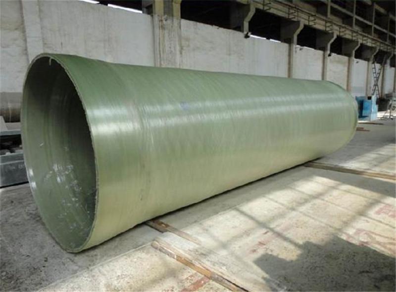 玻璃钢夹砂管 口径DN2200