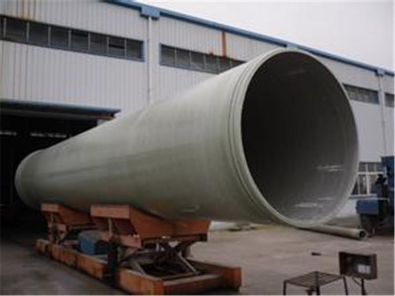 玻璃钢夹砂管 口径DN2800