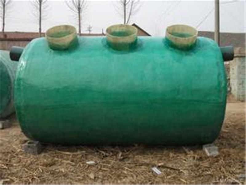 福彩中福在线玩法化粪池9立方米