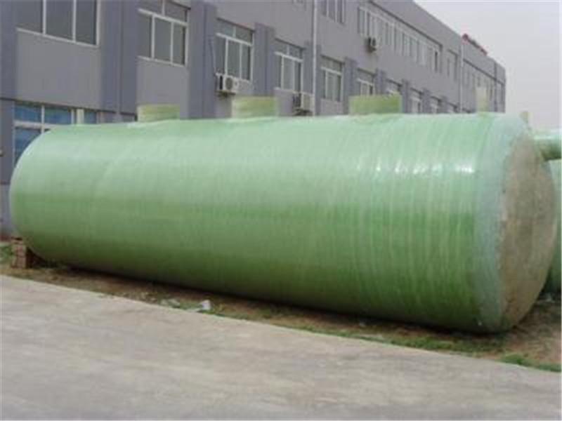 雷竞技化粪池40立方米