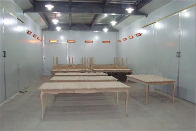 家具烤漆房
