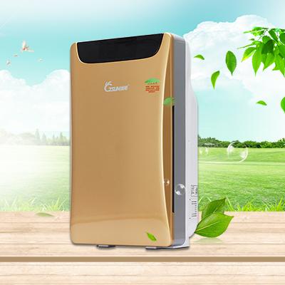 邕宁区金色空气净化器