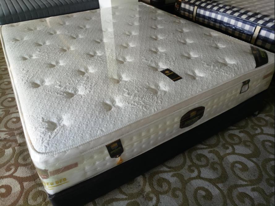 高档酒店床垫