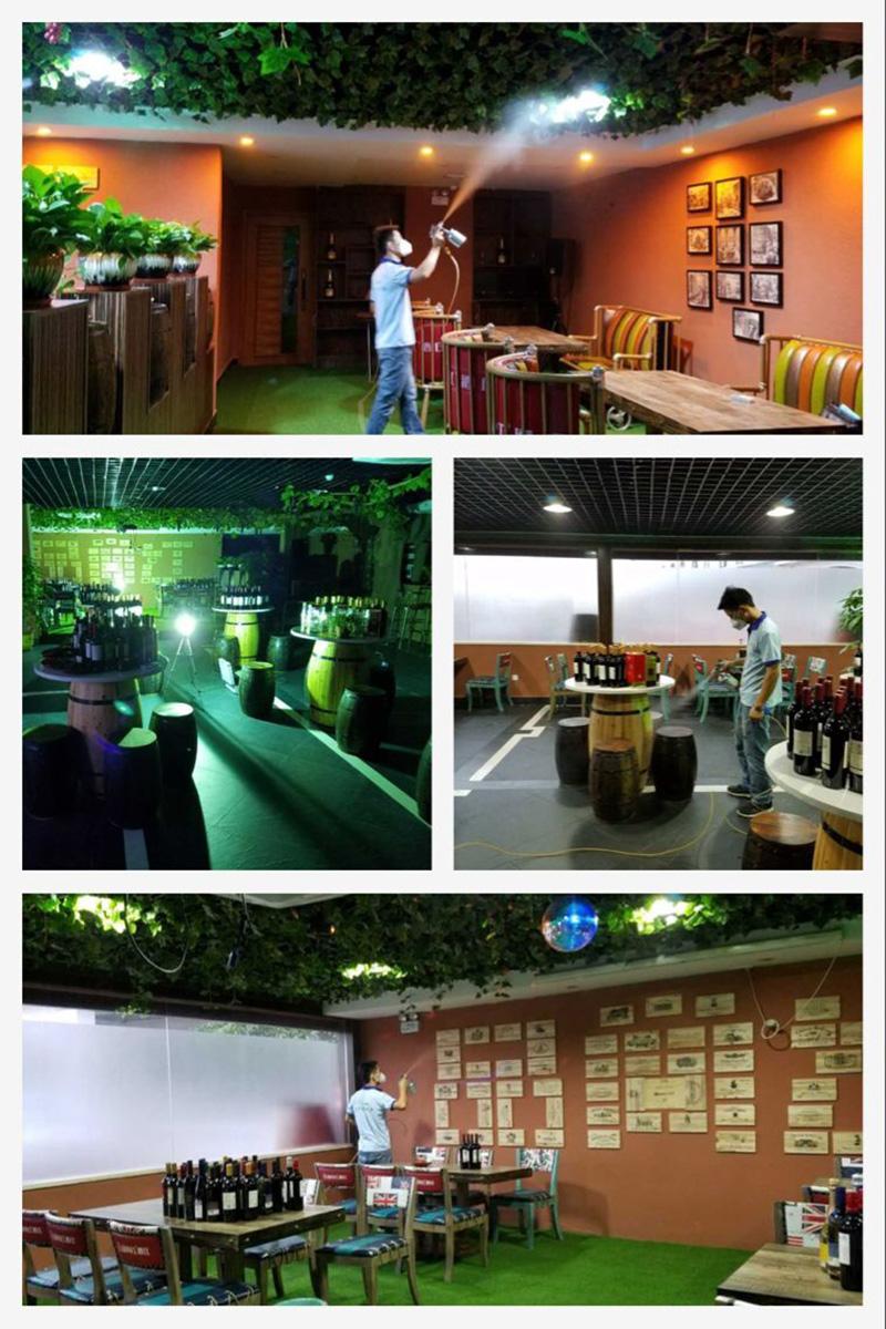邕宁区尚品红酒庄