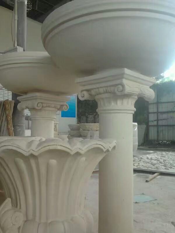 文化广场雕塑