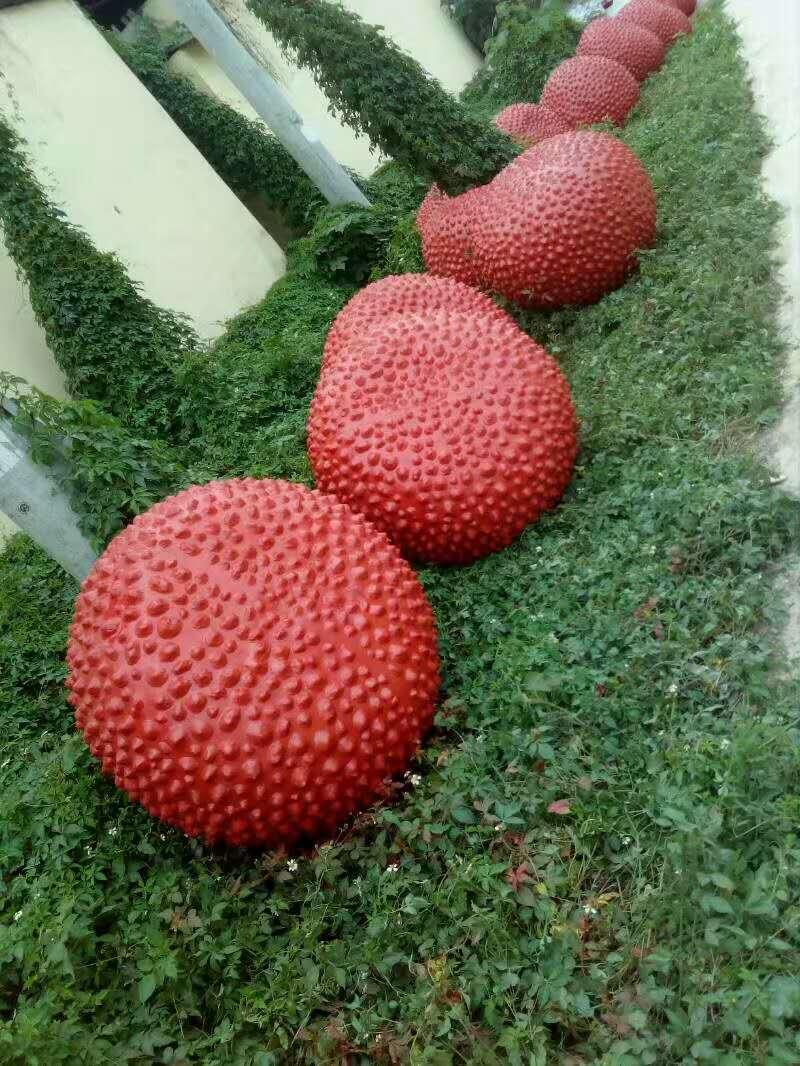 动植物仿生雕塑