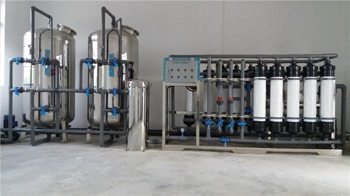 25T农村饮水工程