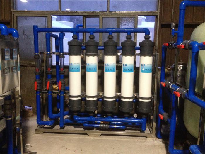 8T中水回用设备