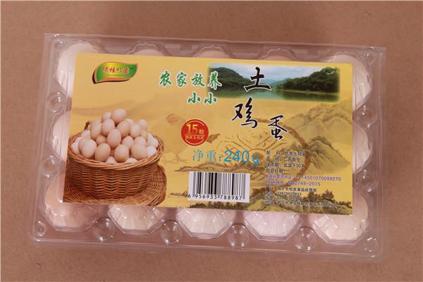 柳州白壳鸡蛋