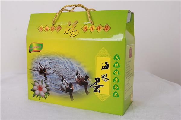 贵港钦州海鸭蛋