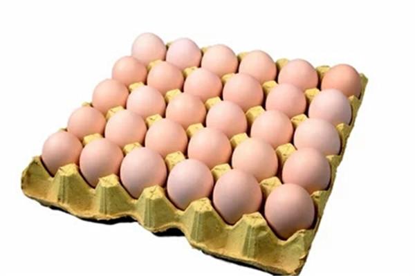 贵港白皮鸡蛋