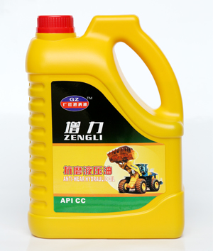 4L增力液壓油