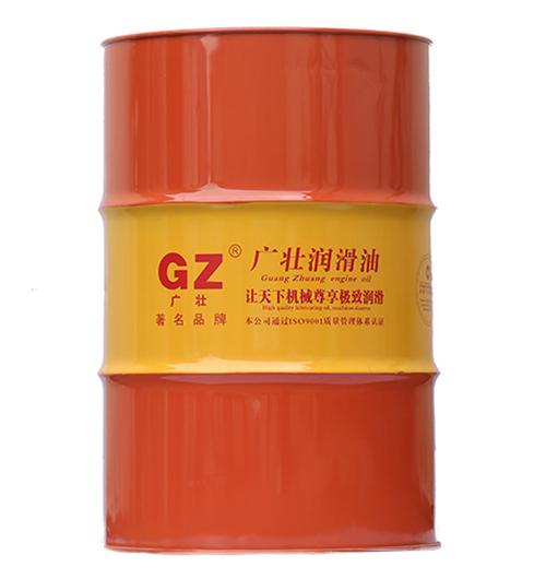 無灰抗磨液壓油
