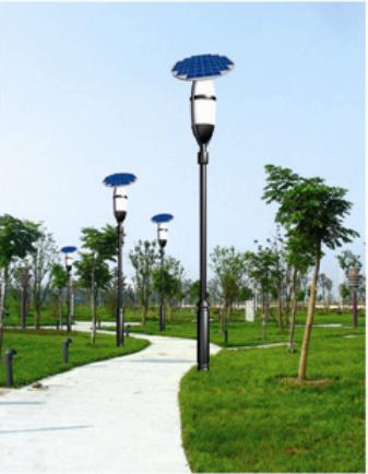 LDE路灯太阳能